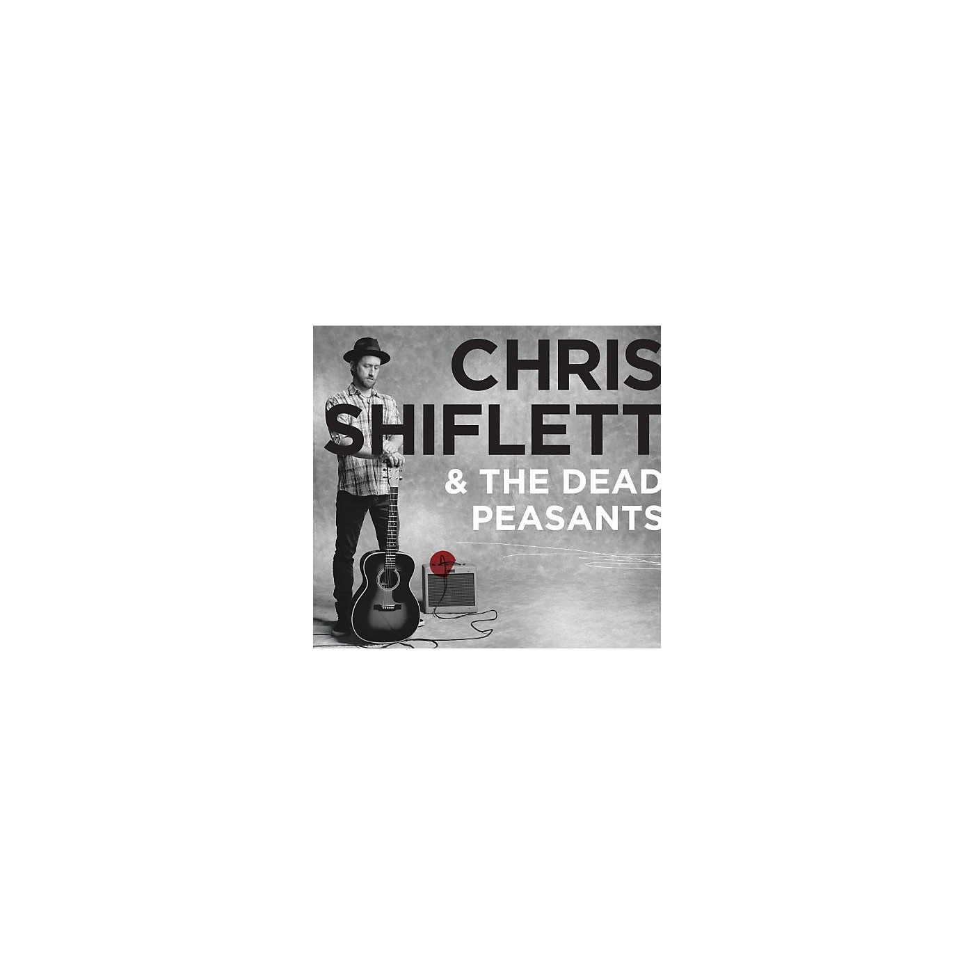 Alliance Chris Shiflett - Chris Shiflett and The Dead Peasants thumbnail