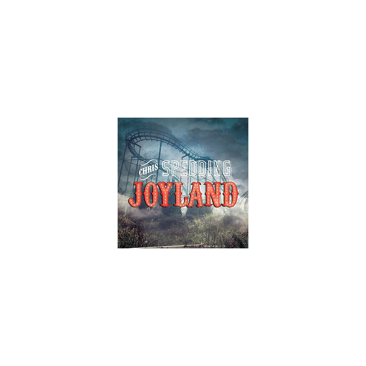 Alliance Chris Spedding - Joyland thumbnail
