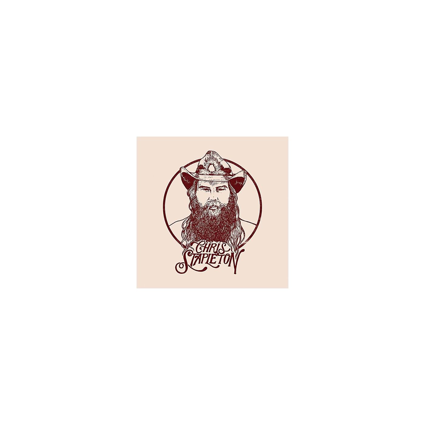 Universal Music Group Chris Stapleton - From A Room: Volume 1 thumbnail