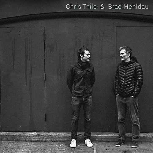 Alliance Chris Thile & Brad Mehldau thumbnail
