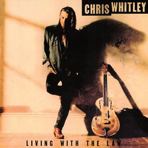 Alliance Chris Whitley - Living with the Law thumbnail