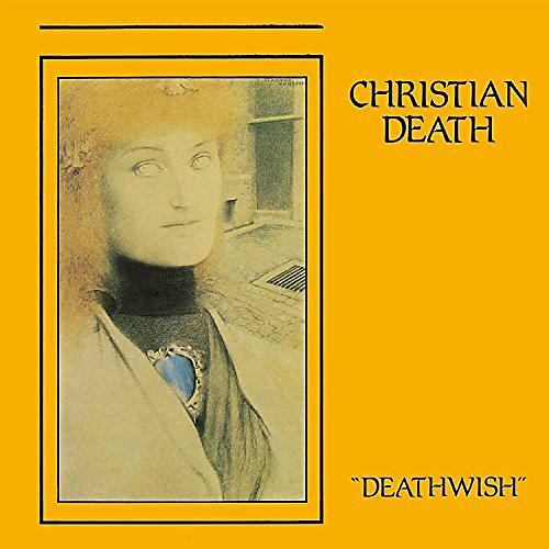 Alliance Christian Death - Deathwish thumbnail