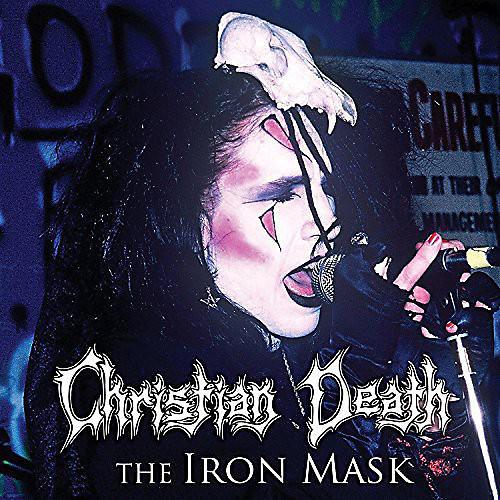 Alliance Christian Death - Iron Mask thumbnail