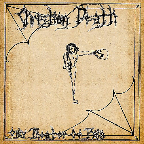 Alliance Christian Death - Only Theatre of Pain thumbnail