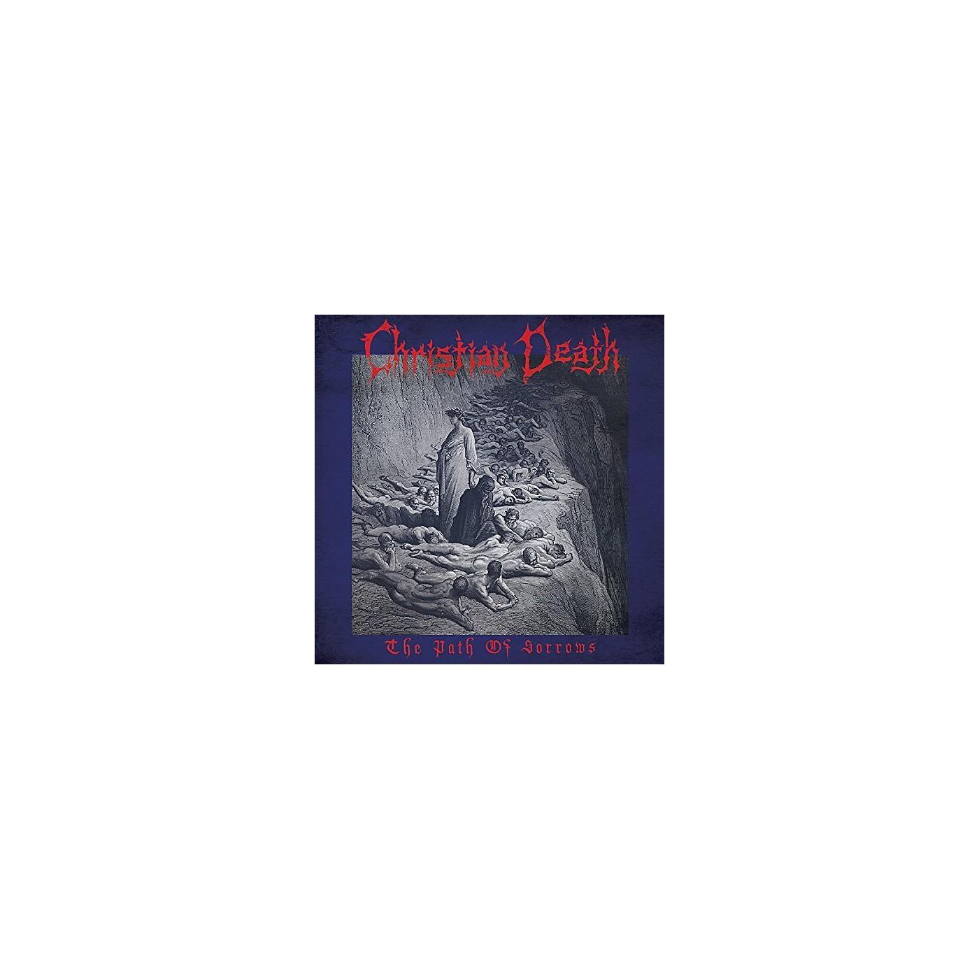 Alliance Christian Death - The Path Of Sorrows thumbnail