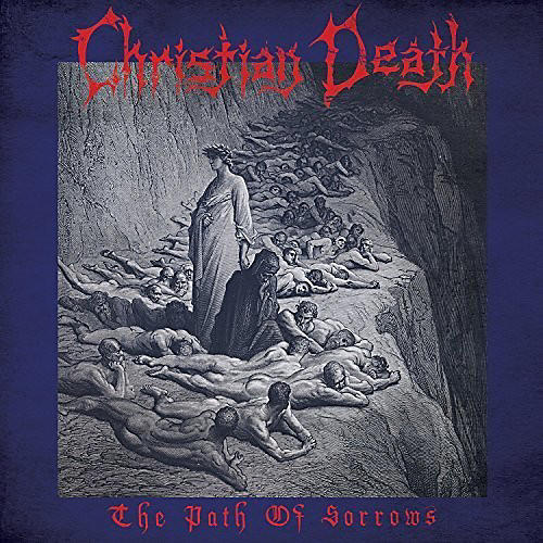 Alliance Christian Death - The Path Of Sorrows thumbnail