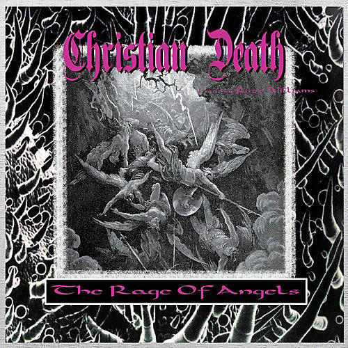 Alliance Christian Death - The Rage Of Angels thumbnail