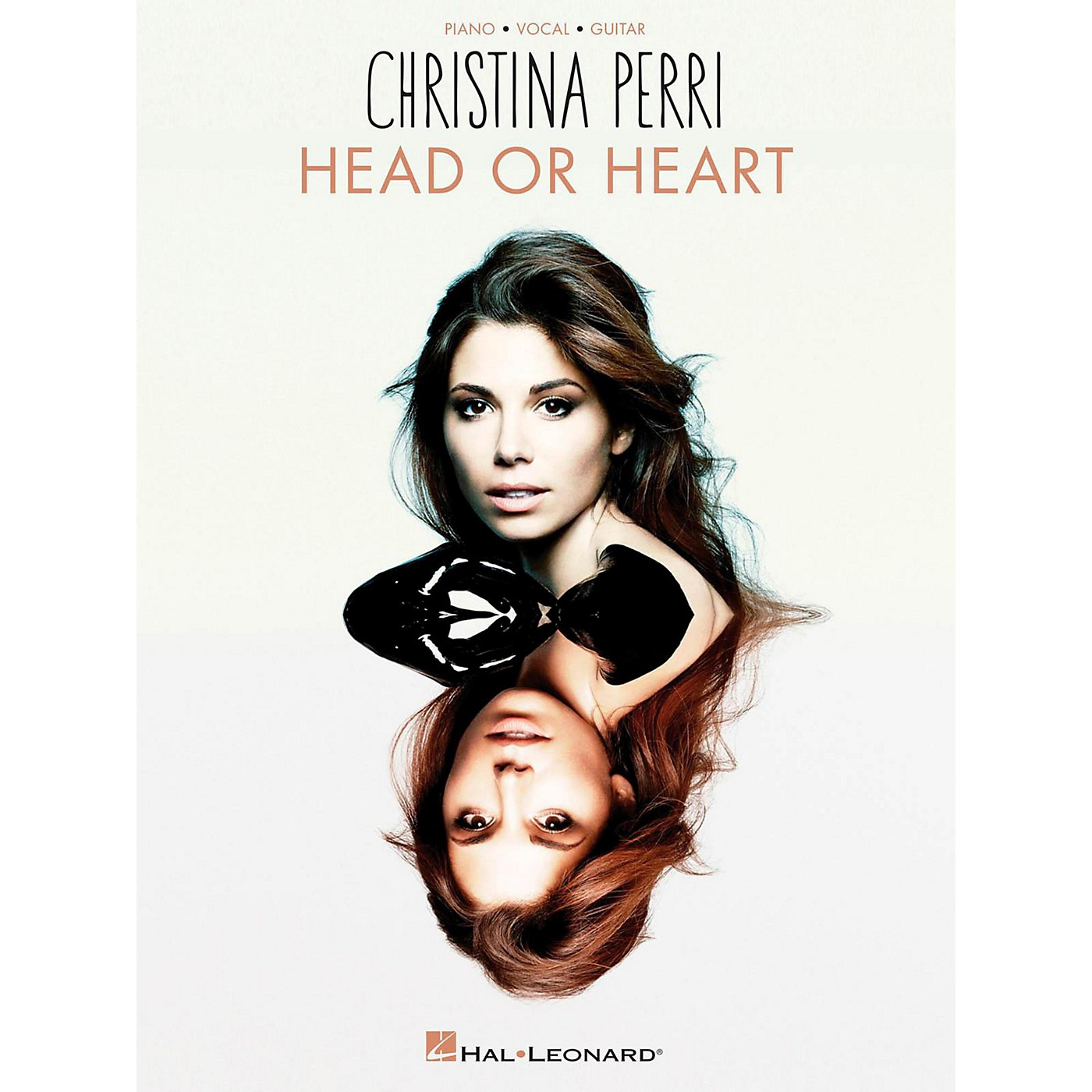 Hal Leonard Christina Perri - Head Or Heart for Piano/Vocal/Guitar thumbnail