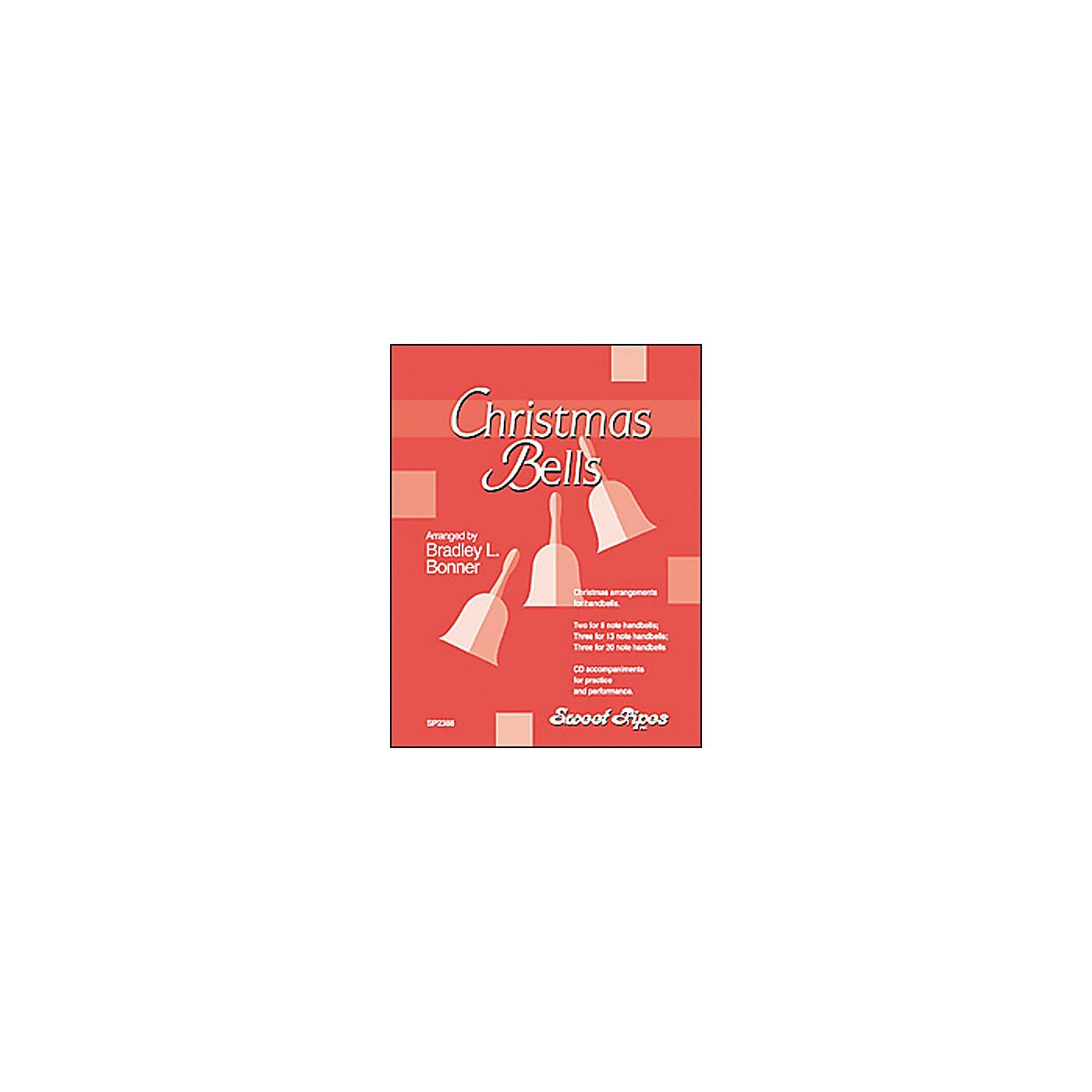 Rhythm Band Christmas Bells Book with CD thumbnail
