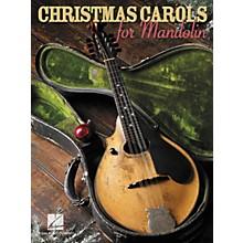 Hal Leonard Christmas Carols for Mandolin (Book)