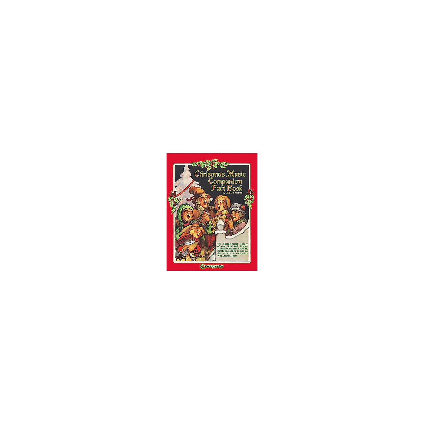 Centerstream Publishing Christmas Music Companion Fact Book thumbnail
