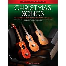 Hal Leonard Christmas Songs - Ukulele Ensemble Series Intermediate