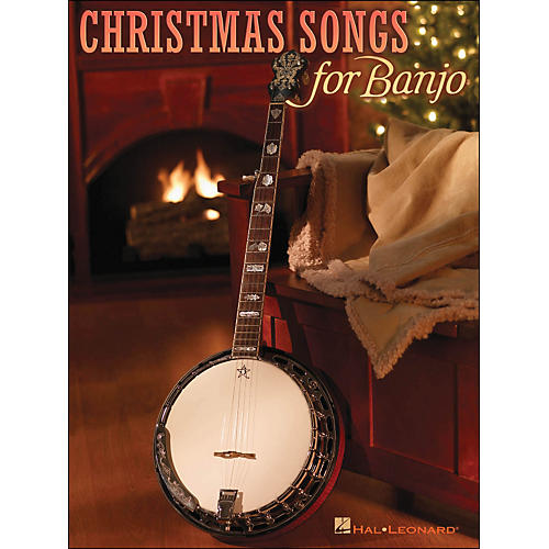 Hal Leonard Christmas Songs for Banjo thumbnail