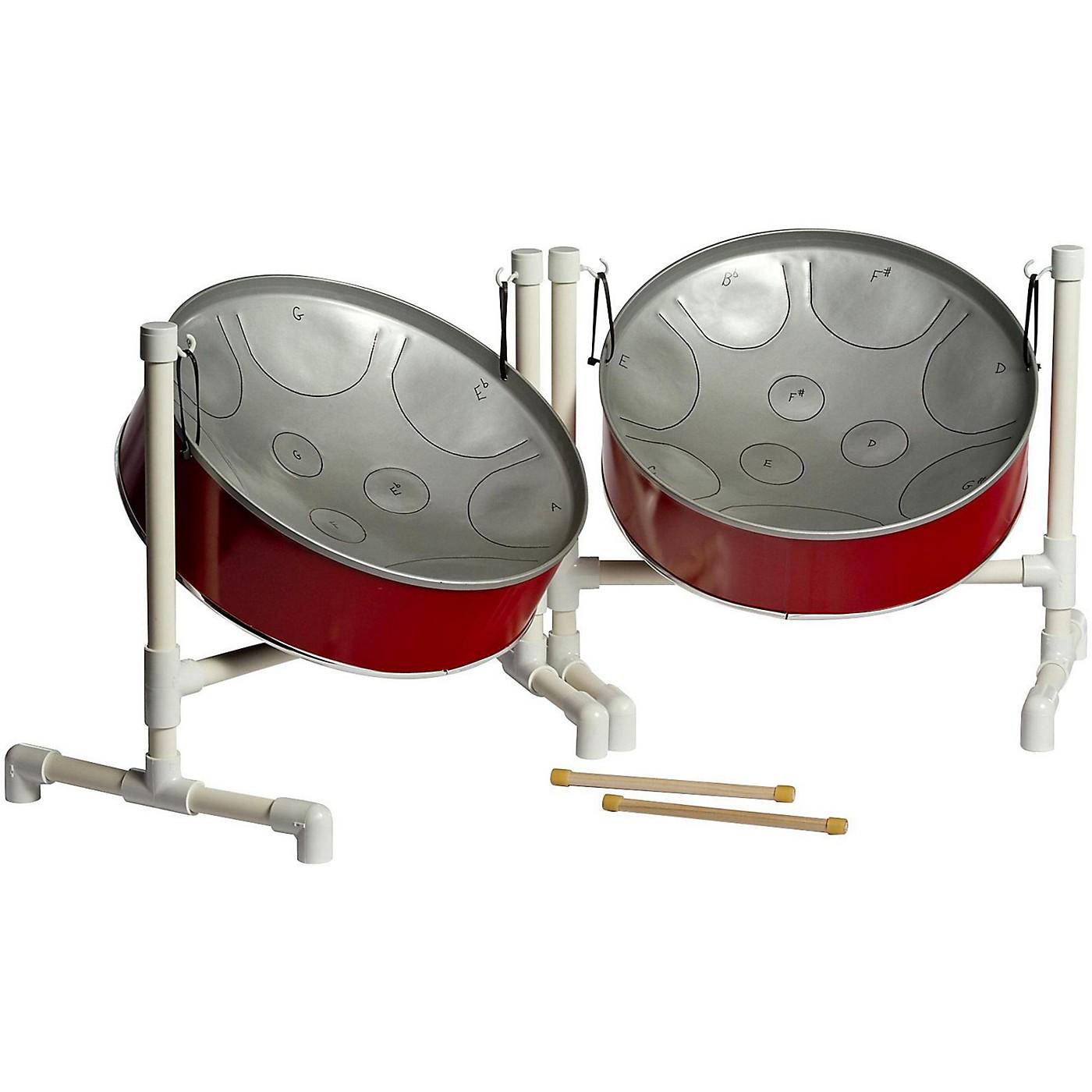 Fancy Pans Chromatic Double Set thumbnail