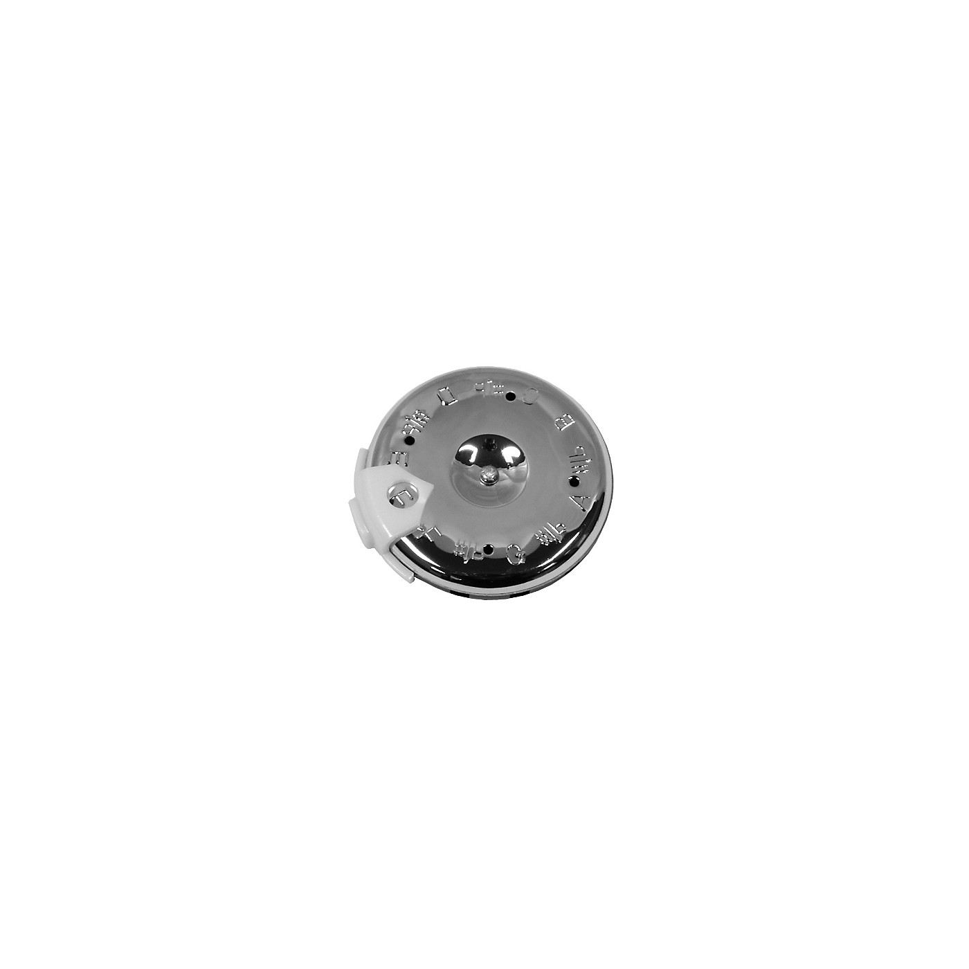 Becker Chromatic Pitch Pipe (Key of C) thumbnail