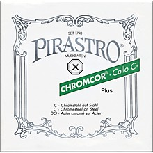 Pirastro Chromcor Plus 4/4 Size Cello Strings