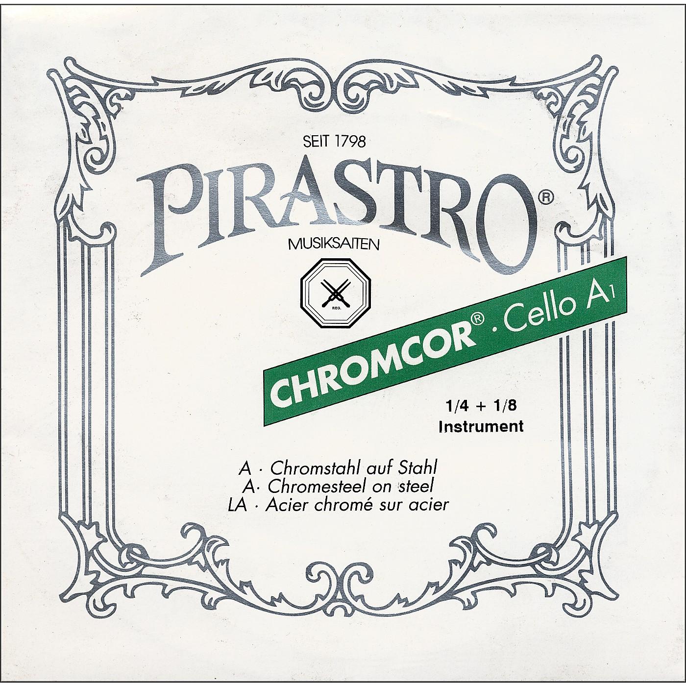 Pirastro Chromcor Series Cello A String thumbnail