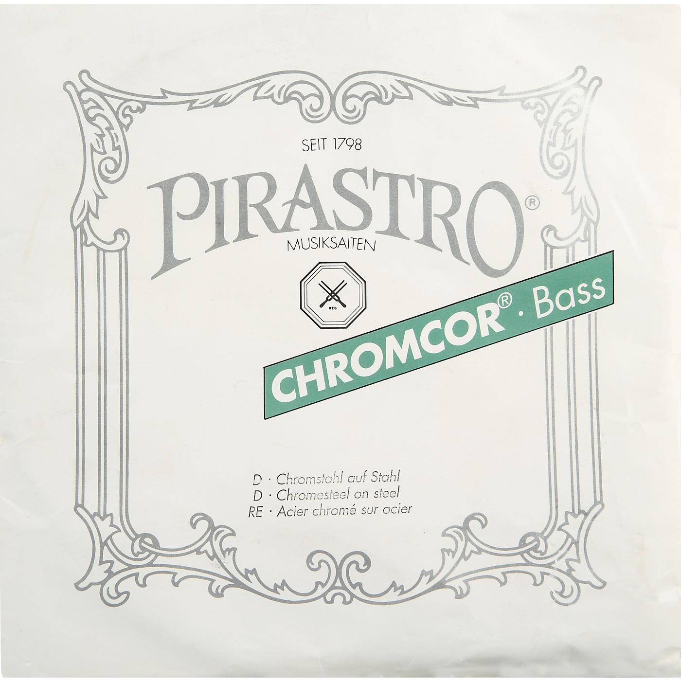 Pirastro Chromcor Series Double Bass A String thumbnail