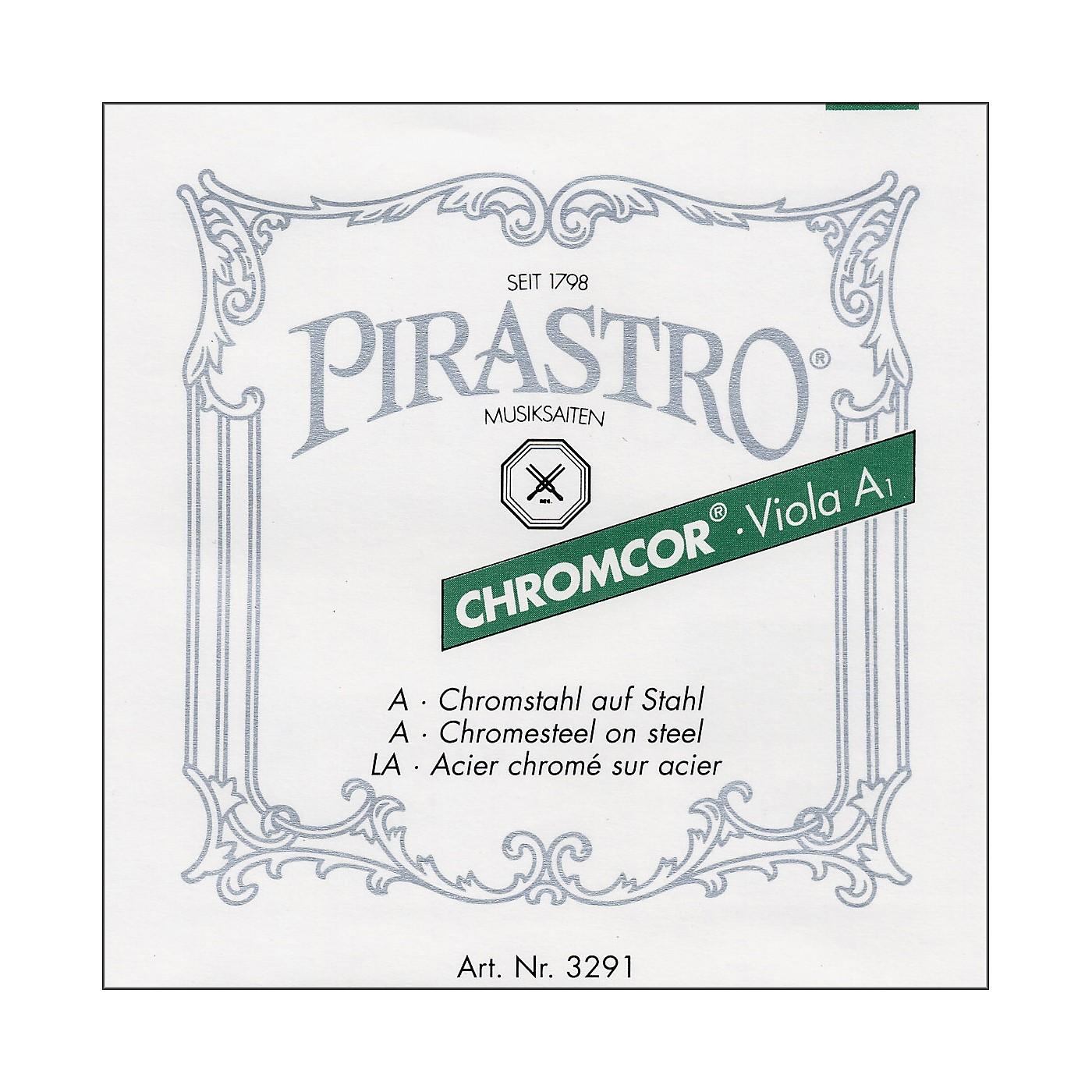 Pirastro Chromcor Series Viola String Set thumbnail