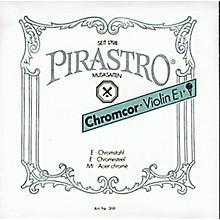 Pirastro Chromcor Series Violin E String