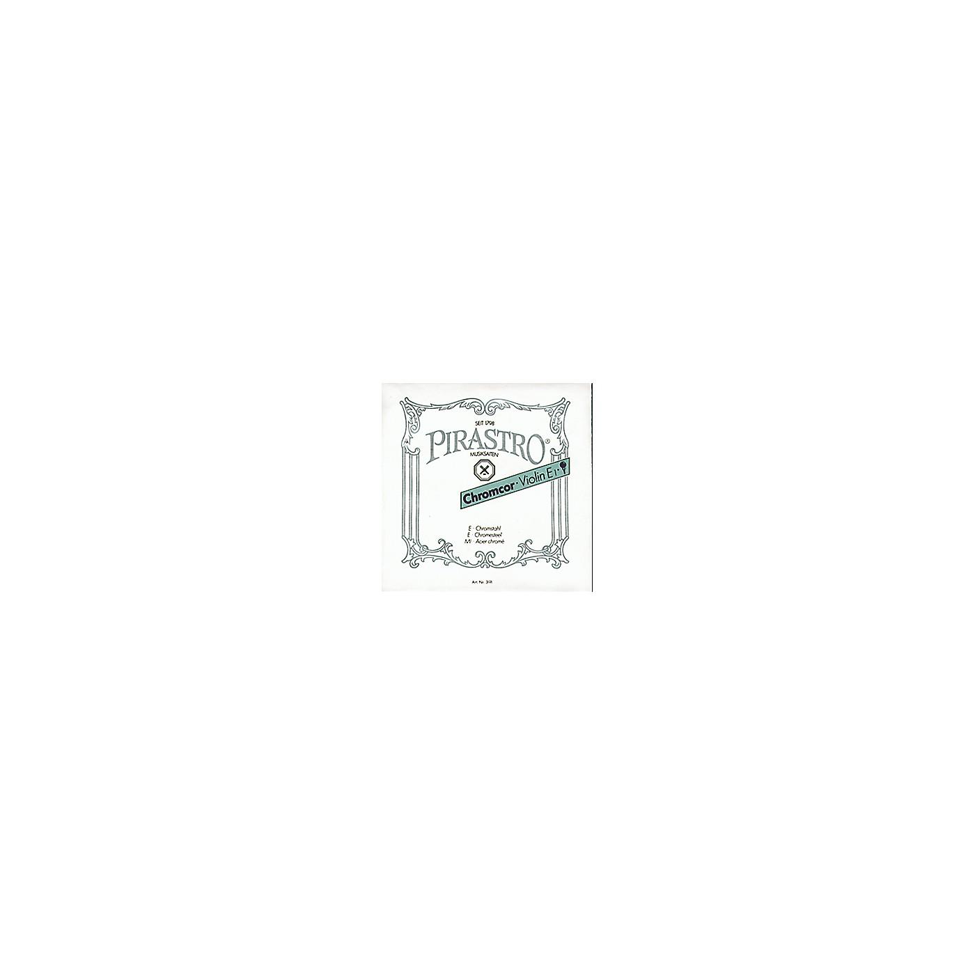 Pirastro Chromcor Series Violin String Set thumbnail
