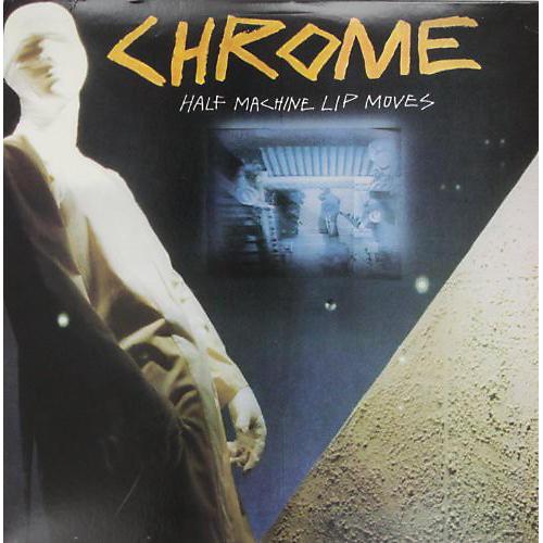 Alliance Chrome - Half Machine Lip Moves thumbnail