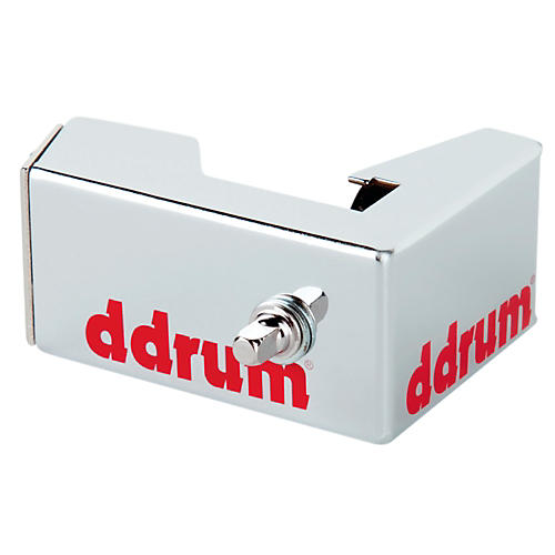 Ddrum Chrome Elite Advanced Engineered Snare Drum Trigger thumbnail