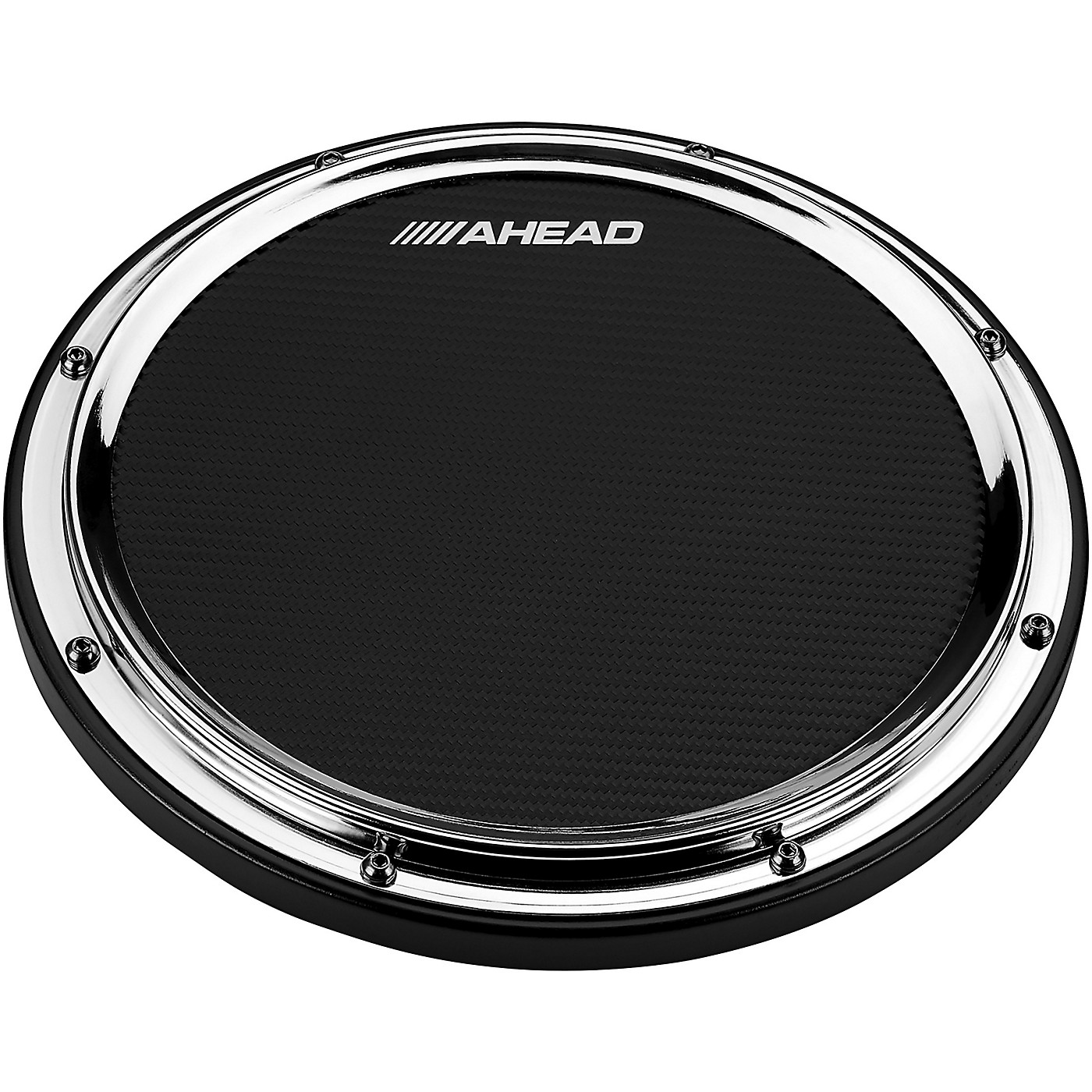 Ahead Chrome S-Hoop Marching Practice Pad thumbnail