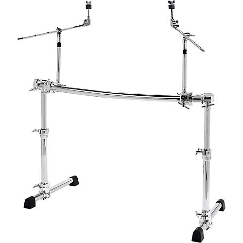 Gibraltar Chrome Series Height Adjustable Curved Rack thumbnail