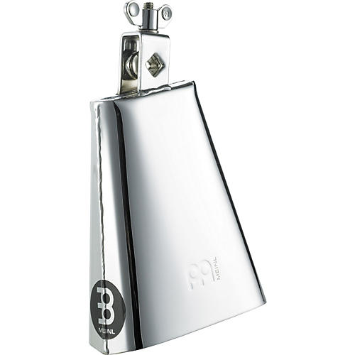 Meinl Chrome Steel Cowbell thumbnail