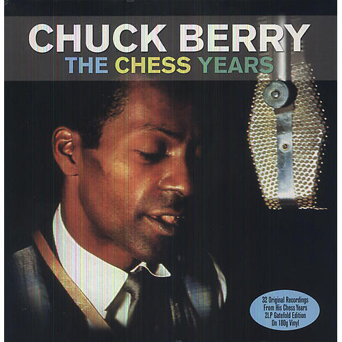 Alliance Chuck Berry - Best of the Chess thumbnail