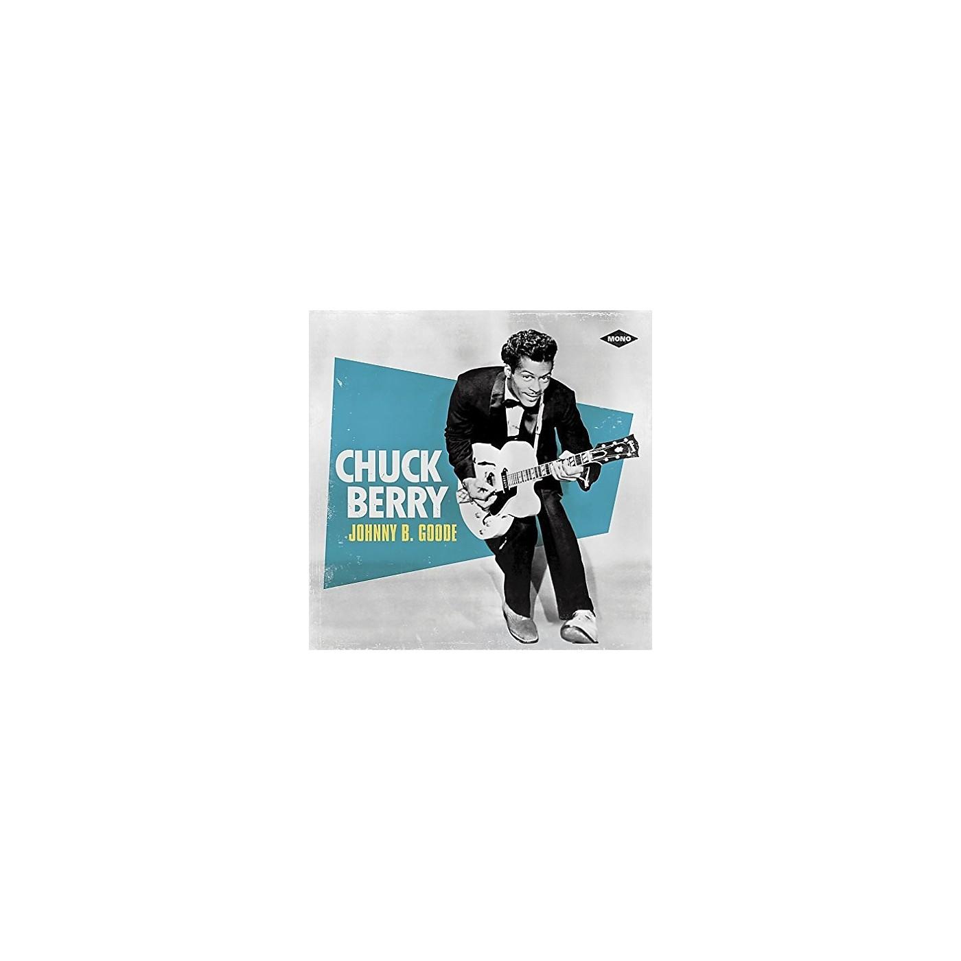 Alliance Chuck Berry - Johnny B Goode thumbnail