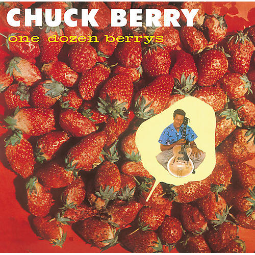 Alliance Chuck Berry - One Dozen Berrys thumbnail