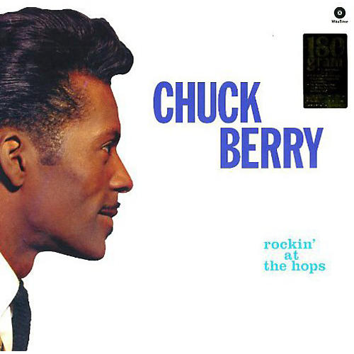 Alliance Chuck Berry - Rockin at the Hops thumbnail