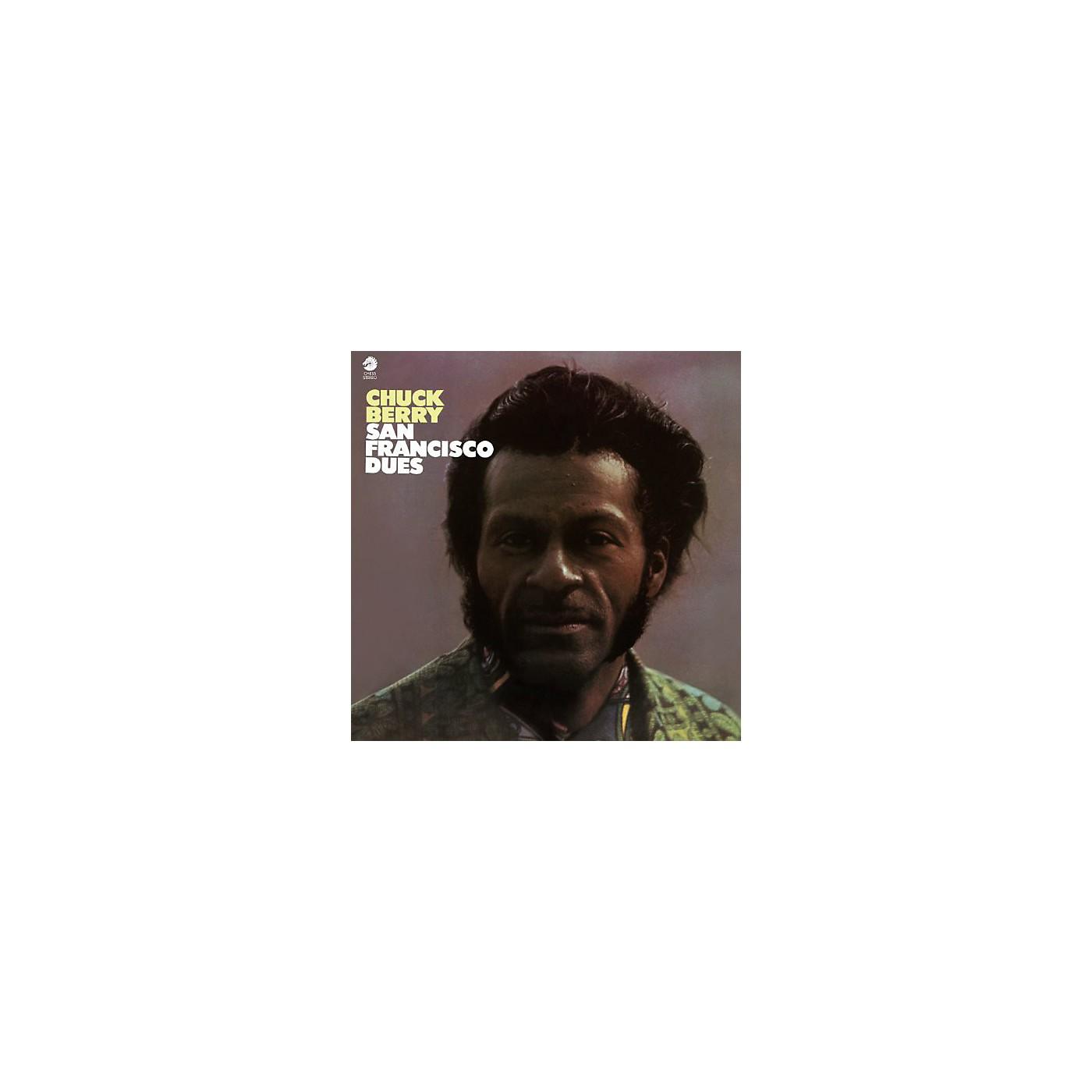 Alliance Chuck Berry - San Francisco Dues thumbnail