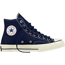 Converse Chuck Taylor All Star 70's Hi Top Midnight Navy Black/Egret