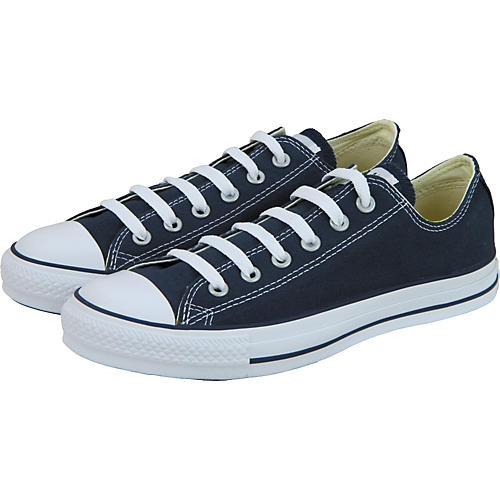 Converse Chuck Taylor All Star Core Oxford Low-Top Navy-thumbnail