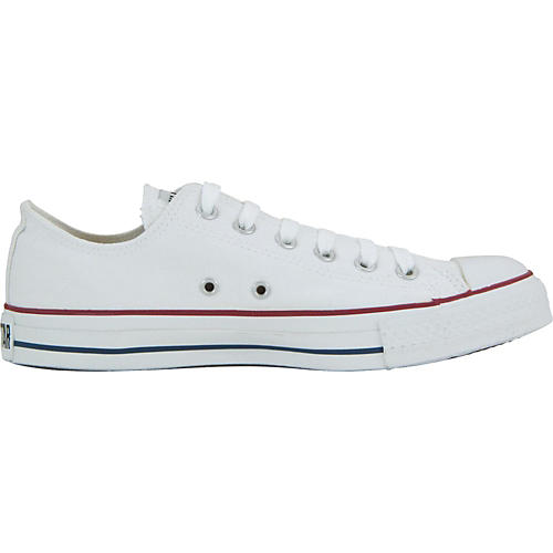 Converse Chuck Taylor All Star Core Oxford Low-Top Optical White thumbnail