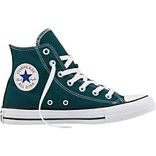 Converse Chuck Taylor All Star Hi Top Dark Atomic Teal
