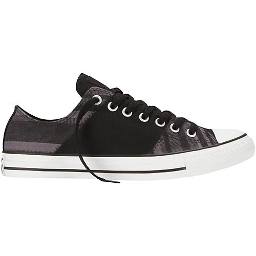 Converse Chuck Taylor All Star Oxford Flag Mix-Black/White thumbnail