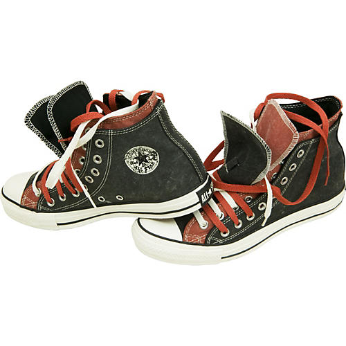 f9a24197a93e Converse Chuck Taylor All Star Vintage Double Upper Hi Top thumbnail