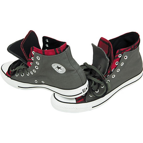 chuck taylor double upper converse