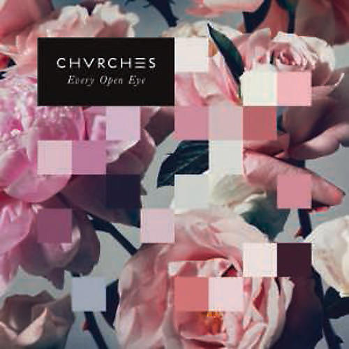 Alliance Chvrches - Every Open Eye thumbnail