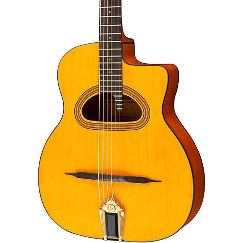 Gitane Cigano Series GJ-15 Gypsy Jazz Guitar thumbnail
