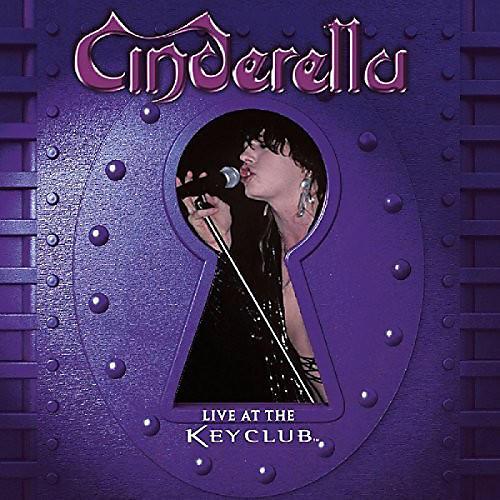 Alliance Cinderella - Live at the Key Club thumbnail