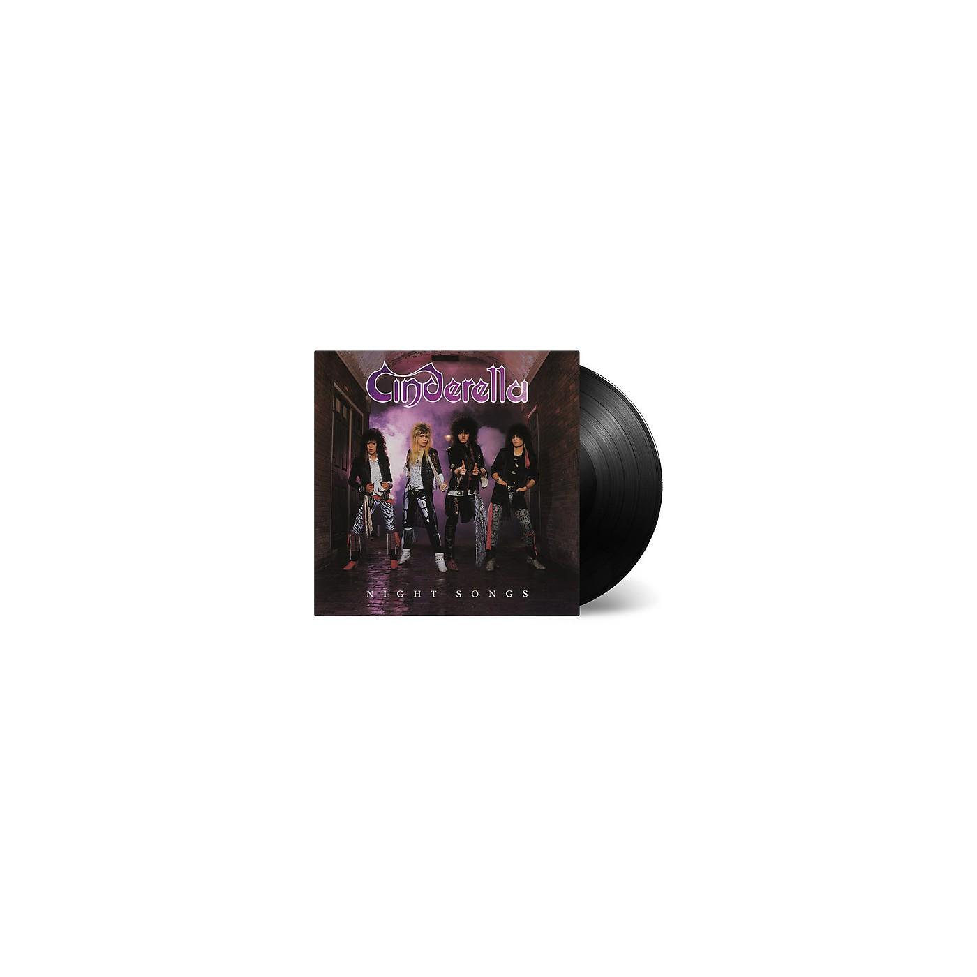 Alliance Cinderella - Night Songs thumbnail