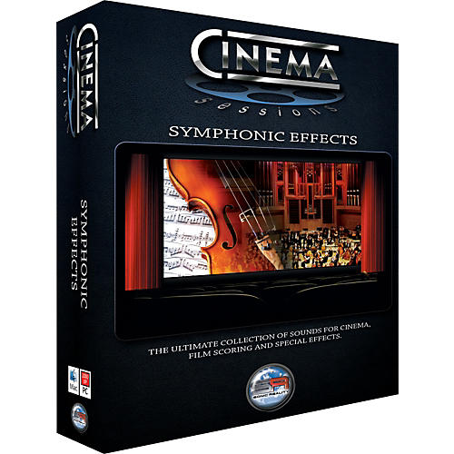 Sonic Reality Cinema Sessions: Symphonic Effects thumbnail