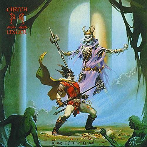 Alliance Cirith Ungol - King Of The Dead thumbnail