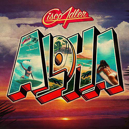 Alliance Cisco Adler - Aloha thumbnail