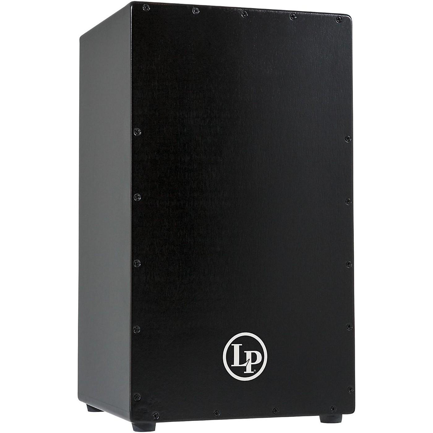 LP City Series Black Box Cajon thumbnail